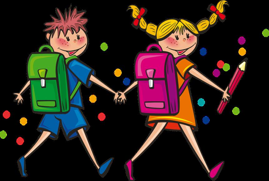 kids-to-school